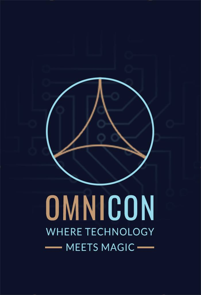 OmniCon: Where Magic Meets Technology